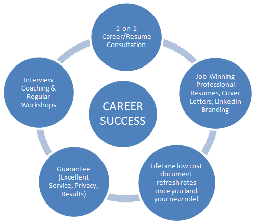 Career Cycle