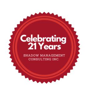 Celebrating 21 Years