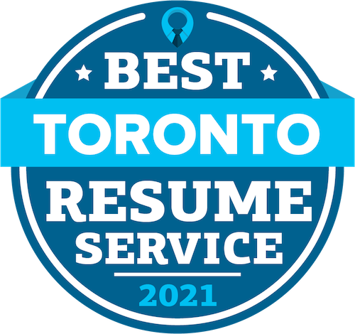 Best Resume Service Award 2021