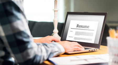 Making Perfect Resume